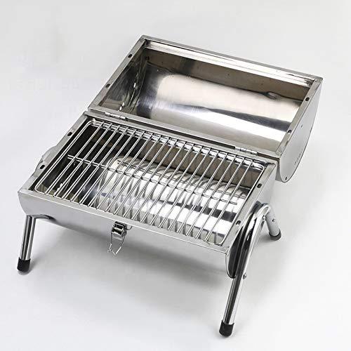 51EUxAOUbOL. SL500  - WANZSC Tragbarer Grill für den Außenbereich, für Zuhause, Küche, Grillzubehör, Grill-Zubehör, Outdoor-Grill-Werkzeuge