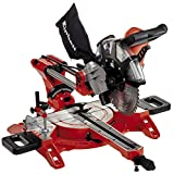 Einhell Dual Drag, Crosscut and Miter Saw TC-SM 2534/1