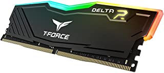 Team T-Force Delta RGB 1X16GB DDR4 3000MHz CL16