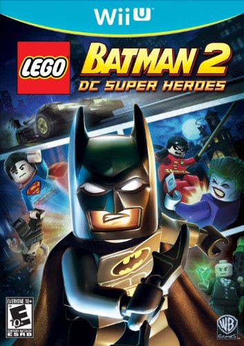 Warner Bros Lego Batman 2 - Juego