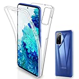 SOGUDE für Samsung Galaxy S20 FE Hülle, für Samsung
