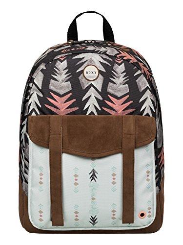 Roxy Melrose Women's Backpack Big Ethnic Loving Print Combo 43 x 32 x 15 cm 24 Litres