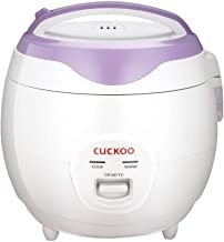 Cuckoo CR-0671V Rice Cooker
