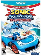 Sonic and All Stars Racing