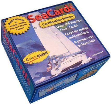Compare Textbook Prices for Seacards, Color Coded Class Cards: Certification Edition Certification Edition ISBN 9781599750170 by David Doyle