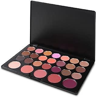 bh classic blush palette