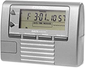DYMO DateMark Electronic Date/Time Stamper (47002)
