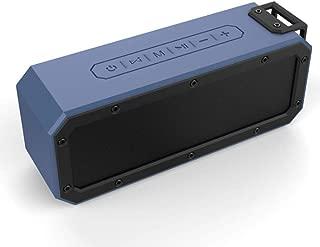 Soundbar for Tv TWS Stereo 80W Power 5000mAh Battery MicroSD Card Support WAV/FLAC/APE / MP3