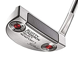 The Best Golf Clubs For Men - Newport 3