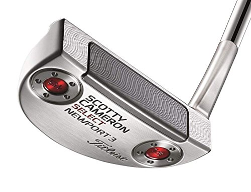 Scotty Cameron Newport 3