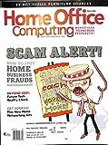 Home Office Computing, January 2001