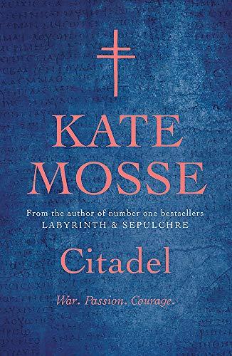 Citadel: Kate Mosse