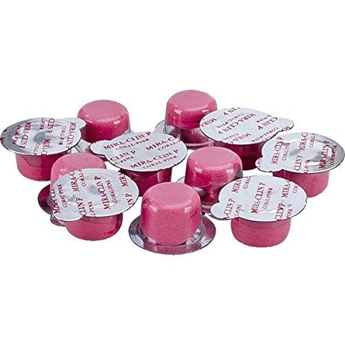 Polierpaste professional, Zahnpolierpaste, Reingungspaste für Zähne 10 x 2 g Paste Zahnpolitur Prophy-Paste