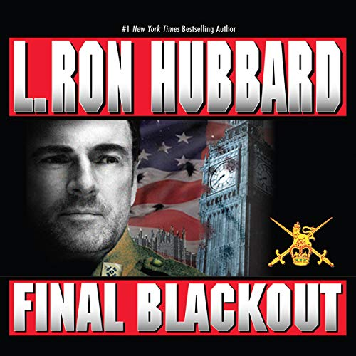 Final Blackout Titelbild