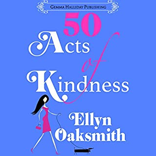 50 Acts of Kindness cover art