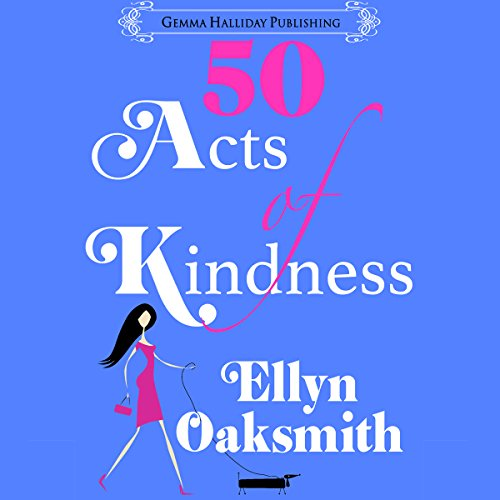 50 Acts of Kindness audiobook cover art