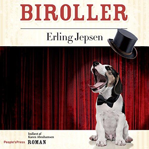 Biroller cover art