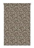 GARDINIA Easyfix - Estor Decorativo para Colgar (100 x 150 cm, Incluye Todas Las Piezas de Montaje, Camuflaje Natural, Chocolate y Arena)