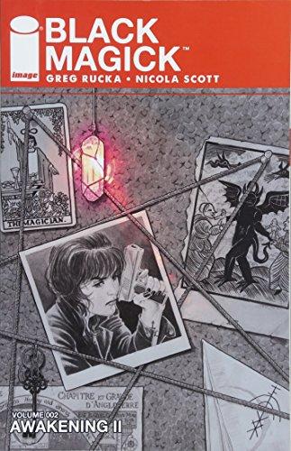 Black Magick Volume 2