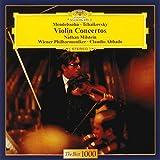 Conciertos Violin (Milstein, Abbado)