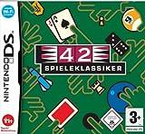 42 Spieleklassiker - [DS]