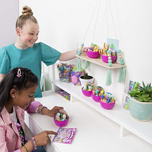 The Hatchimals Secret Surprise is a new toy for girls age 6 to 8