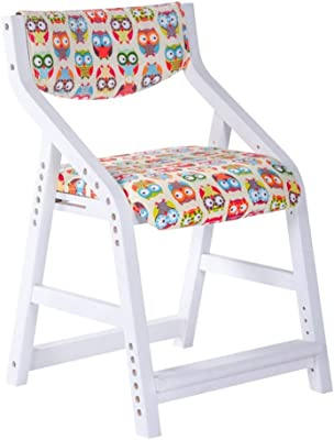 Childrens Study Chair, Back Chair, Writing Chair, Home Student Chair, Lifting Cloth
