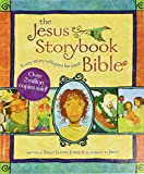 Bedtime Story - the Jesus Storybook Bible