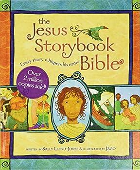 Best jesus story book bible Reviews