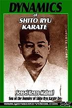 Dynamics of Shito Ryu Karate