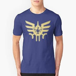 Best dragon quest 11 shirt Reviews