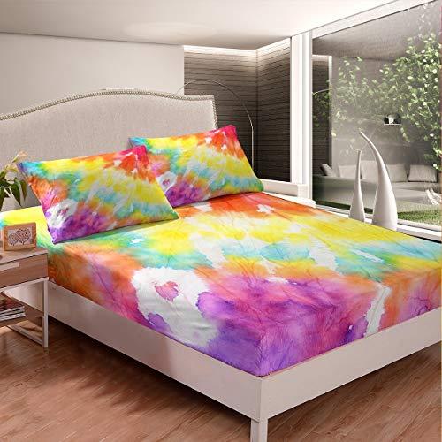 ropa de cama sabana bajera de la marca Feelyou