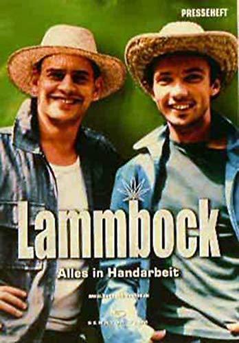 Lammbock - Presseheft