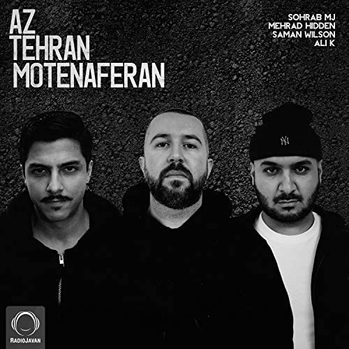 Sohrab MJ feat. Mehrad Hidden, Saman Wilson & Ali K