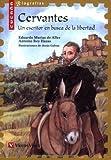 Cervantes (cucaña Biografias): 4 (Colección Cucaña Biografías) - 9788431678401