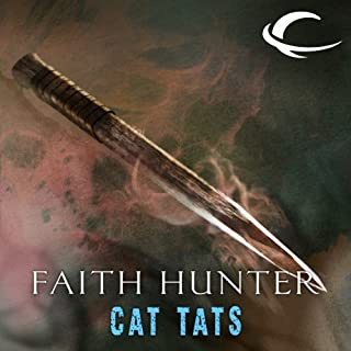 Cat Tats cover art