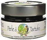 Sulpizio Tartufi Perle di Tartufo Nero all'Aceto Balsamico - Confezione da 100 gr