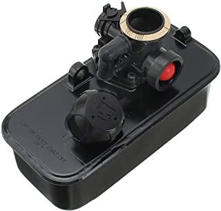 tubayia 1pieza carbure Tor Carburador Carb Depósito de combustible para Briggs & Stratton 499809499809a 494406