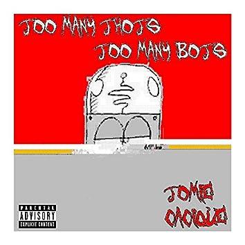 Too Many Thots, Too Many Bots