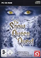 The Snow Queen Quest (輸入版)