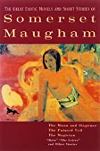 The Great Exotic Novels and Short Stories of Somerset Maugham