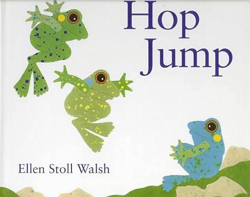 Hop Jumpの詳細を見る
