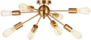 Best flush mount chandelier Reviews
