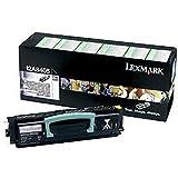 Lexmark E330, E332High Yield Return Program Toner Cartridge–Tóner láser & Cartridges (E332High Yield Return Program Toner Cartridge, 6000Pages, Black)