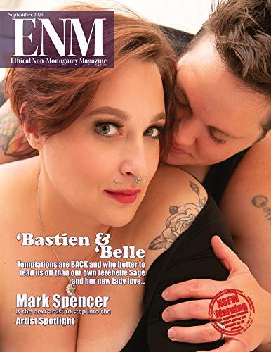 ENM Magazine: September 2020 Issue (English E