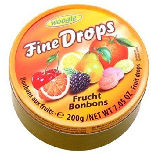 Woogie Frucht-Bonbons