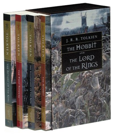 The Hobbit and the Lord of the Rings アメリカ版の詳細を見る