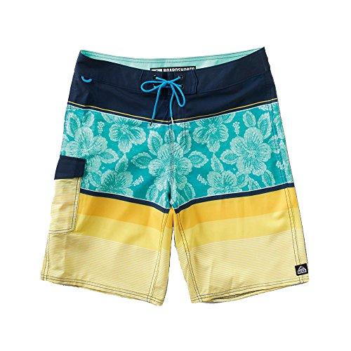 Reef Herren Boardshorts Malifloral Boardshorts