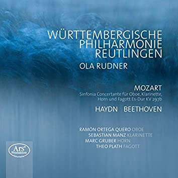 Mozart, Haydn & Beethoven: Orchestral Works