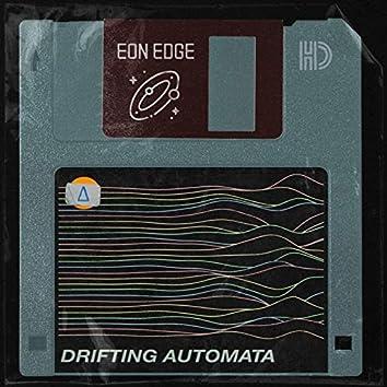 Drifting Automata